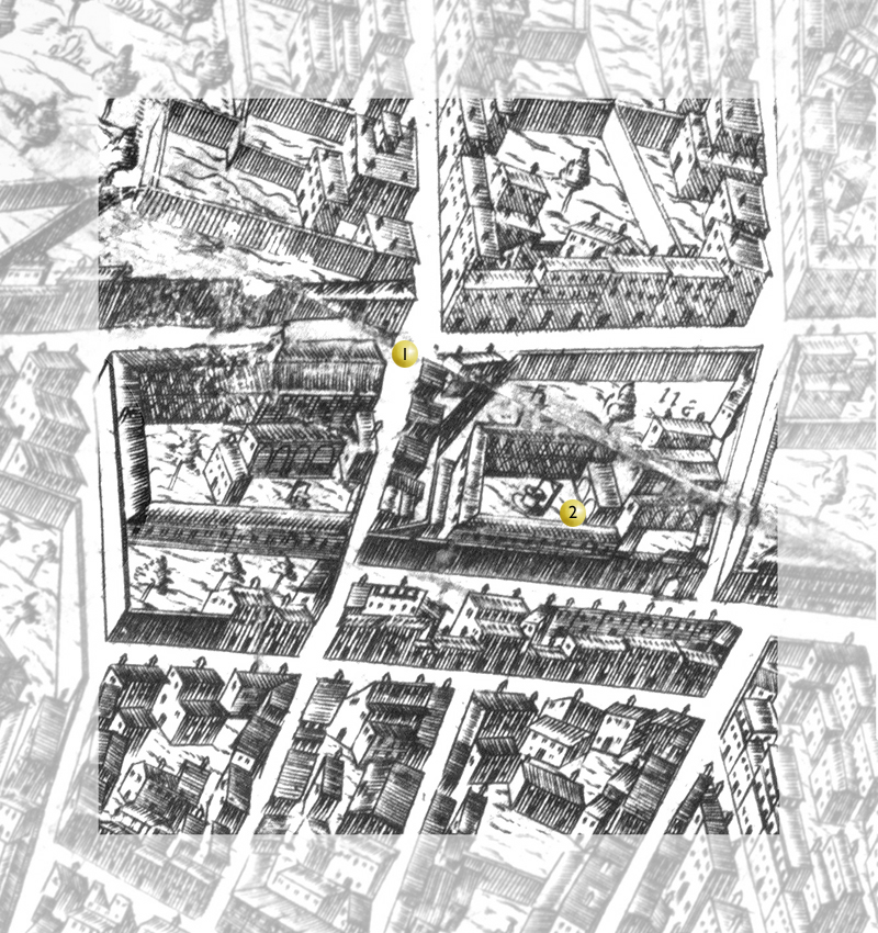 map of square 15