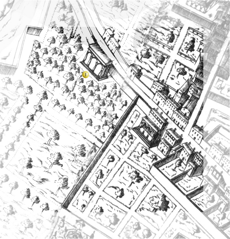 map of square 23