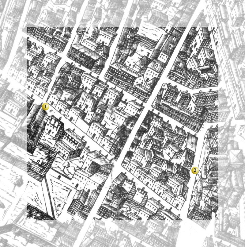 map of square 25