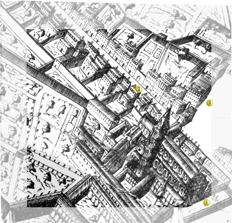 map of square 33