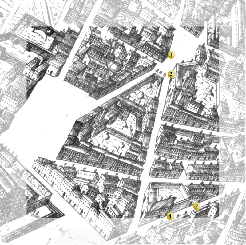 map of square 34