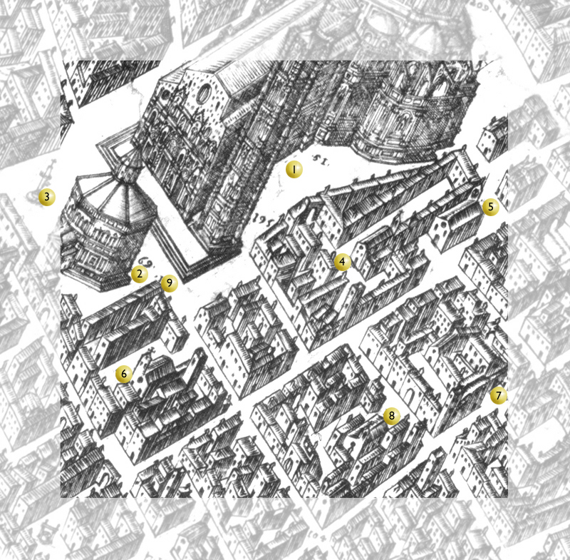 map of square 36