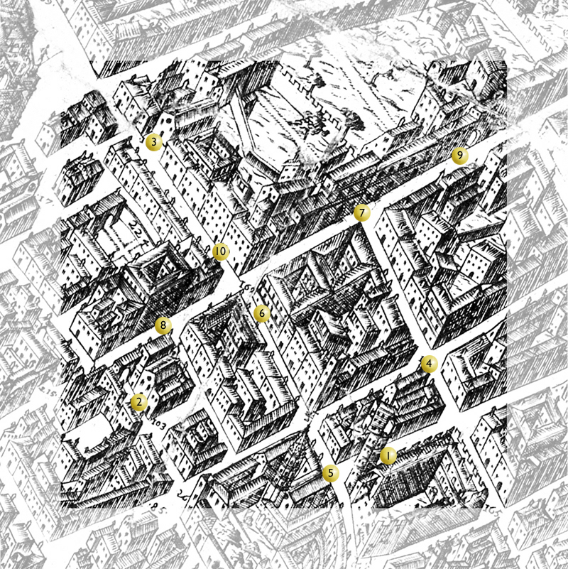 map of square 37