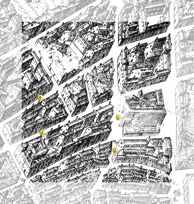 map of square 38