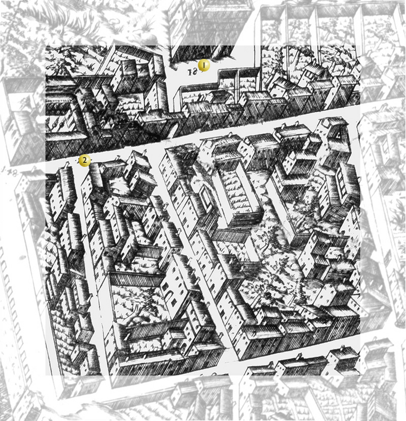 map of square 73