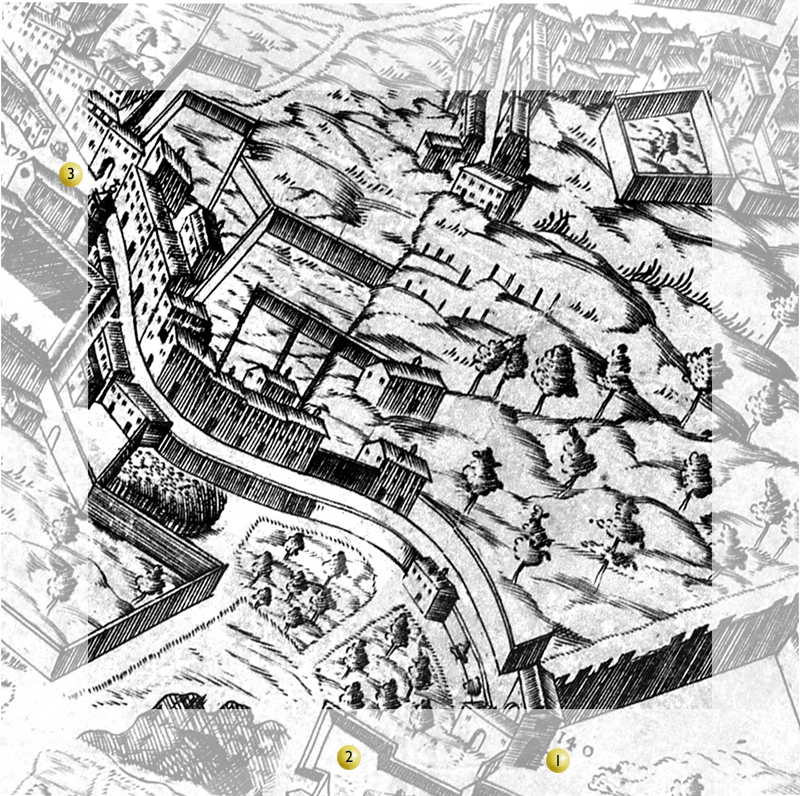 map of square 78